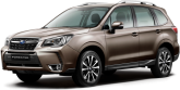 Forester X-Line